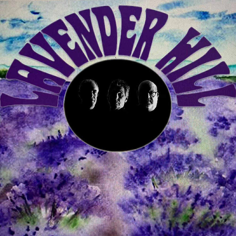 Lavender Hill (CD)